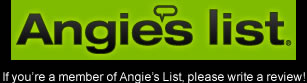 Member of Angie's List