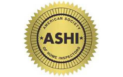 ASHI, The American Society of Home Inspectors